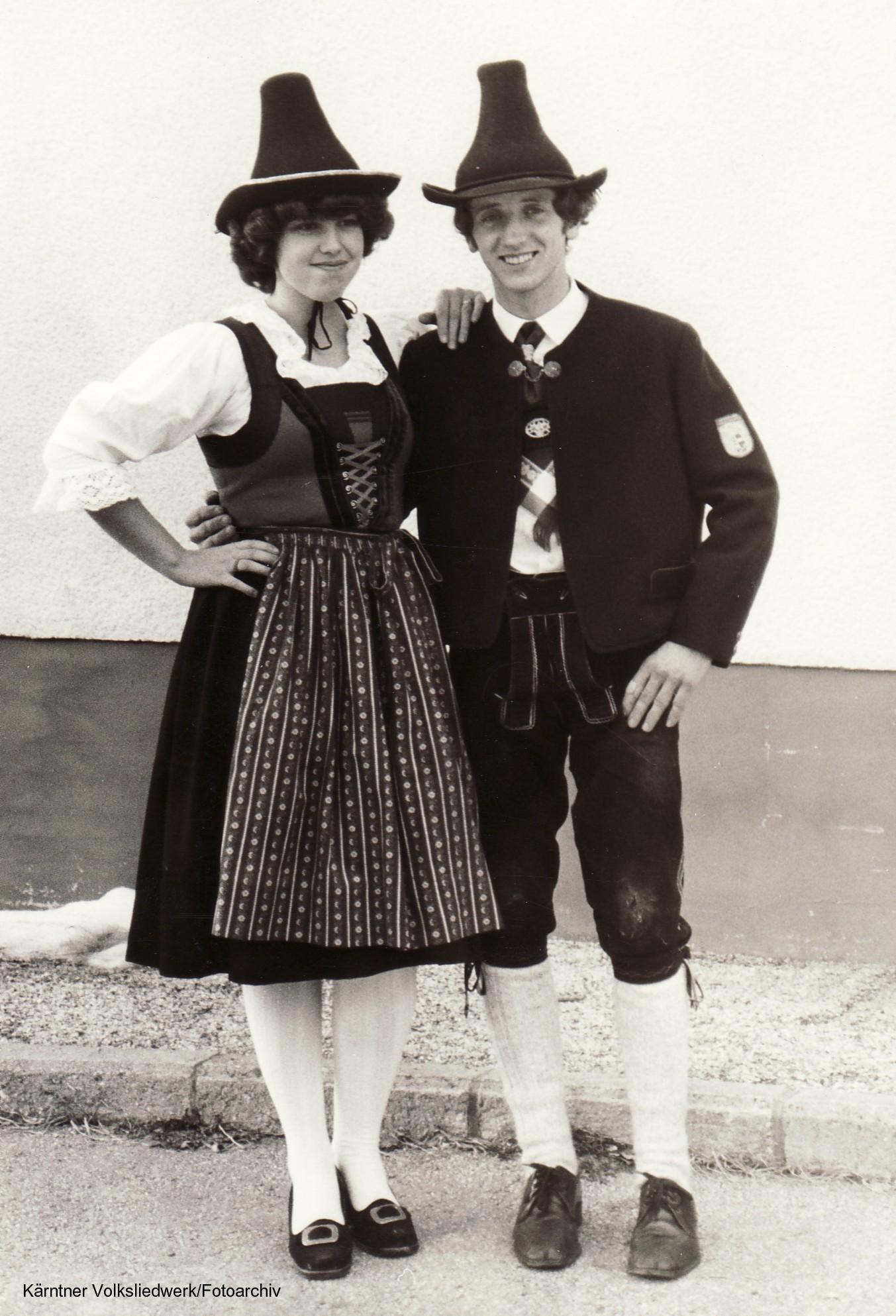 Tirolerpaar