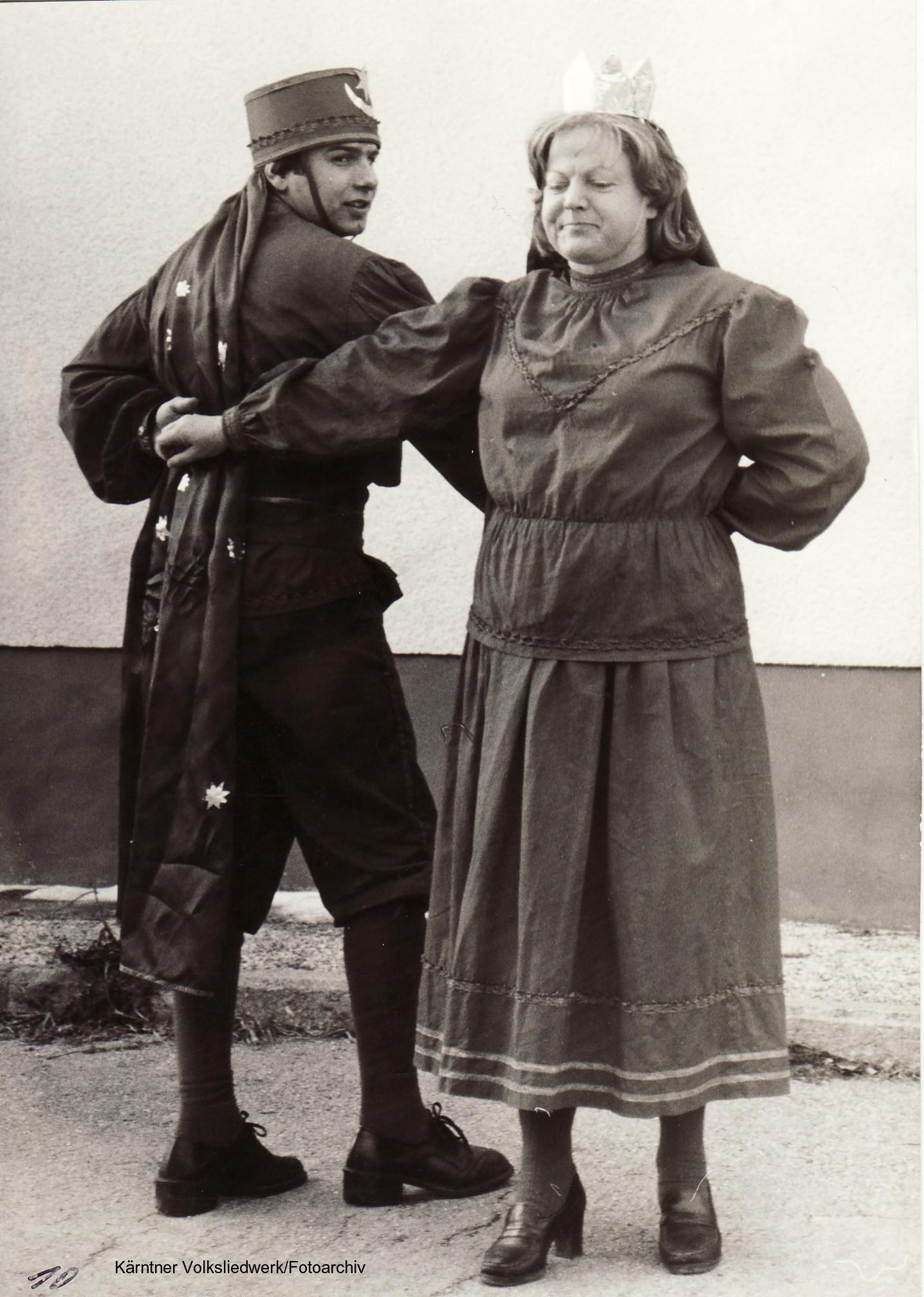 Türkenpaar